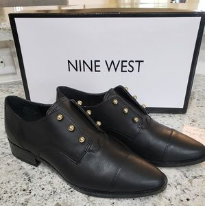 Nine West Oxford shoes